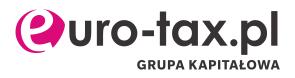 Grupa Kapitałowa Euro-Tax.pl S.A.